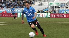 Calciomercato Venezia, preso Di Mariano dal Novara