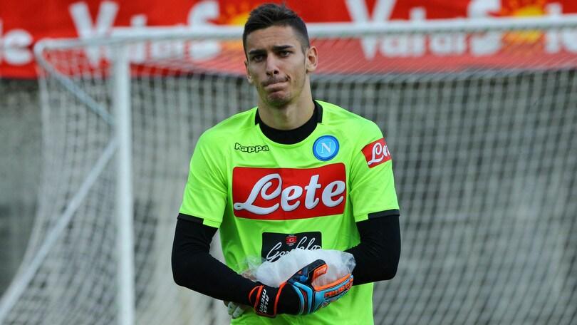 Napoli, Prof. Castellacci: «Stop di 2-3 mesi per Meret»