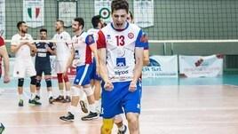 Volley: A2 Maschile, a Gioia del Colle il giovane Mattia Meringolo
