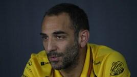 F1: Renault verso la conferma dei piloti
