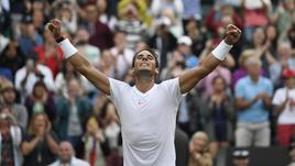 Wimbledon: Nadal in semifinale