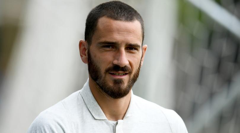 Occhio Milan, Chelsea e Psg su Bonucci