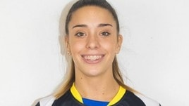 Volley: A2 Femminile, Baronissi si rinforza con Aurora Pistolesi