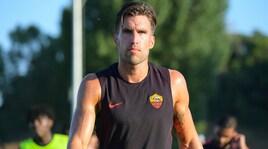 Roma, Strootman: Ronaldo? E' più importante la squadra