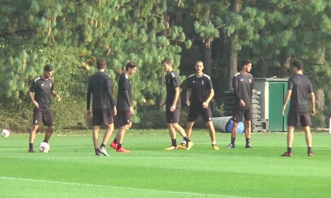 Milan: Chelsea e PSG su Bonucci