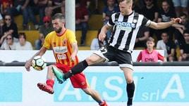 Calciomercato Udinese, ufficiale: ceduto Widmer al Basilea