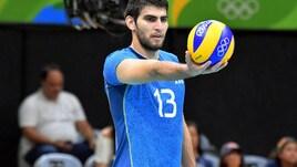 Volley: Superlega, Latina parla argentino: arriva Palacios