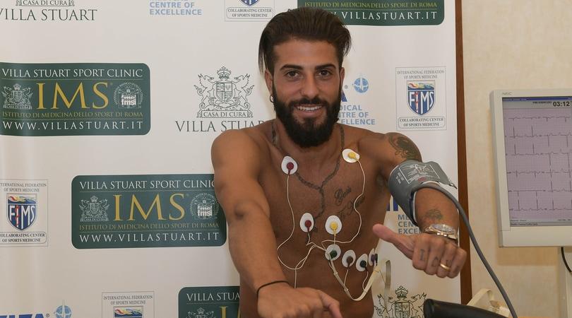 Roma, in Portogallo sicuri: «L'agente di Verde tratta col Porto»