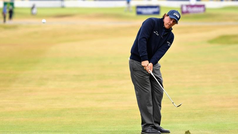 Golf: Ryder Cup, Mickelson «Campo Parigi fantastico»