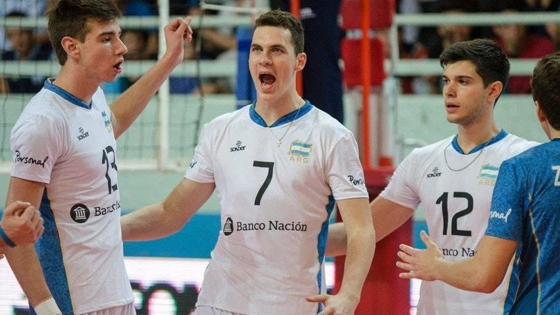 Volley: Superlega, Giraudo a Siena, sarà il vice Marouf