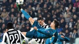 Ronaldo alla Juve: tutto fa scommessa