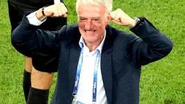Mondiali 2018, Francia-Croazia: per la finale quote in Bleus