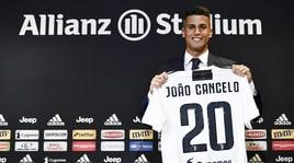 Cancelo: «Grazie Inter, alla Juventus per vincere»