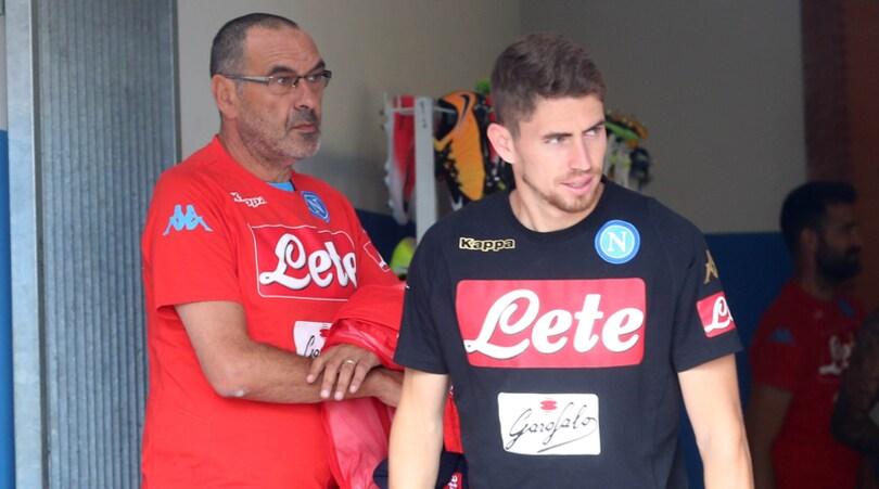 Chelsea, Conte esonerato: in arrivo Sarri e Jorginho