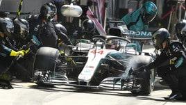 F1 Mercedes: Costa si defila, il team si riorganizza