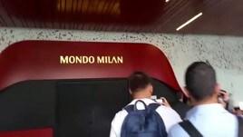 Milan, l'arrivo di Cappelli al Cda