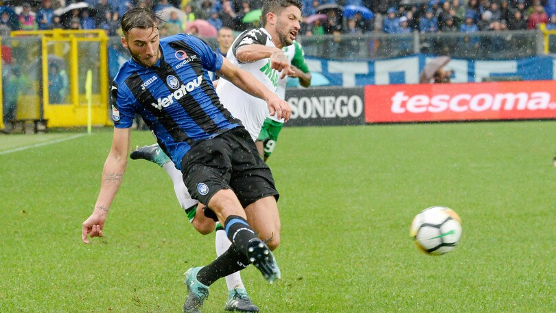 Serie A Atalanta, Castagne: «Abbiamo fame d'Europa»