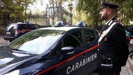Preso a Roma violentatore 'seriale'