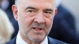 Moscovici,aggiustamento non per crescita