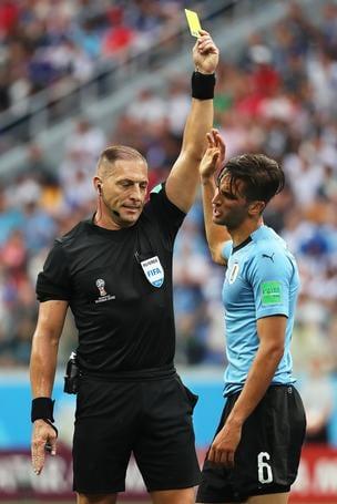 Mondiali: Pitana arbitro Francia-Croazia