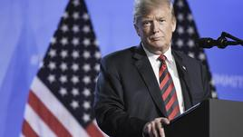 Usa: aumenta deficit con taglio tasse