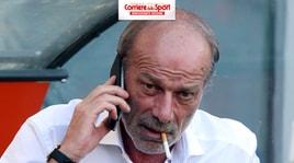 Corriere dello Sport incontra Sabatini