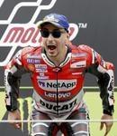 Lorenzo, Ducati una sfida incompiuta
