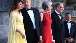 May a Trump, Gb-Usa alleati più stretti