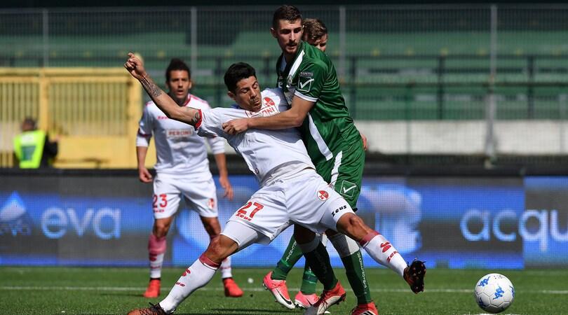 Serie B, la Covisic dice no alle iscrizioni di Avellino, Bari e Cesena