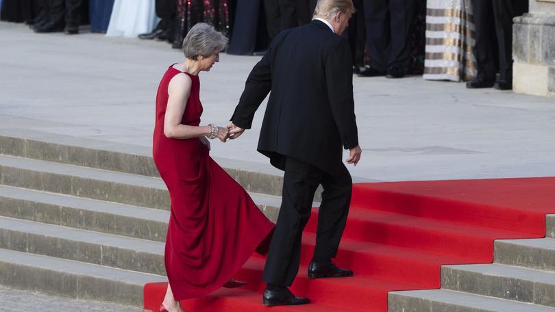Brexit: Trump, a rischio scambi con Usa