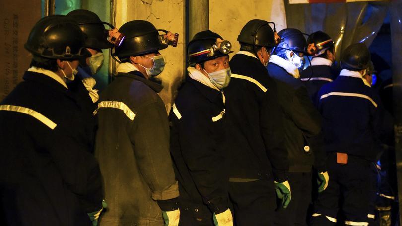 Cina, esplosione in fabbrica, 19 morti