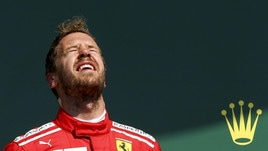 F1 Ferrari, Vettel: «Lo sviluppo sarà la chiave di tutto»