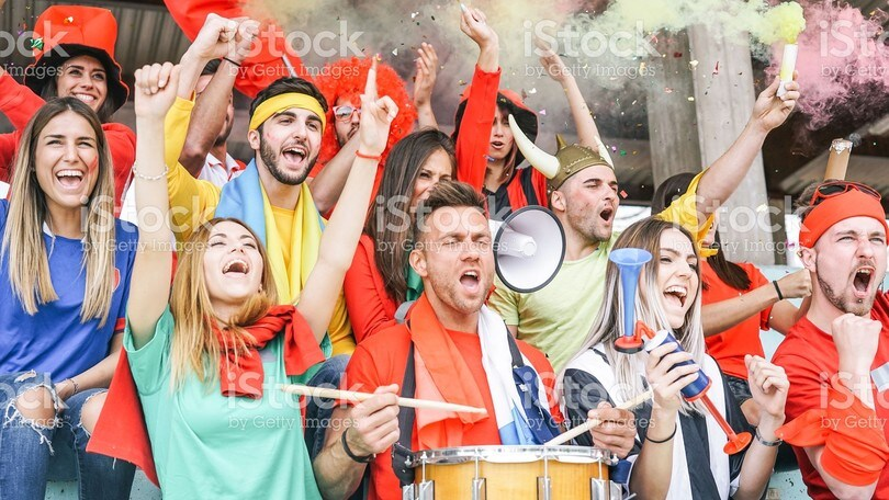 Sfida Mondiale alla brasiliana