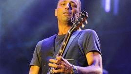Alex Britti in concerto a Roma
