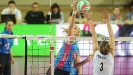 Volley: A2 Femminile, Luisa Casillo rinforzo di lusso per Perugia