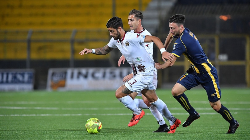 Calciomercato L.R. Vicenza Virtus, ufficiale: preso Solerio dall'Avellino