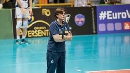 Volley: Europei Under 20, l'Italia esordisce domani con la Francia