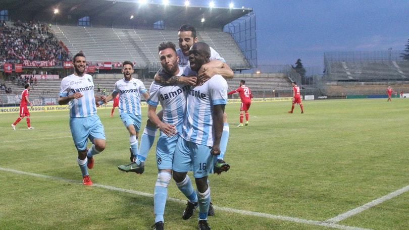 Calciomercato Giana Erminio, ufficiali gli arrivi di Mandelli e Ababio