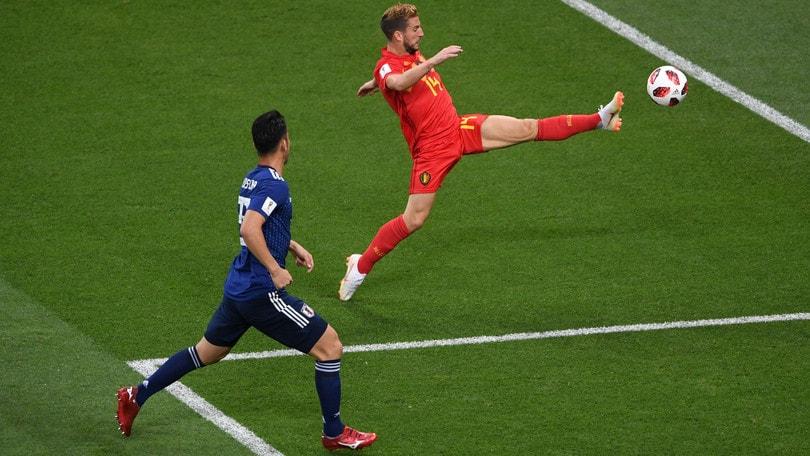 Mondiali 2018, Belgio-Inghilterra: a 2,14 il riscatto dei Diavoli Rossi