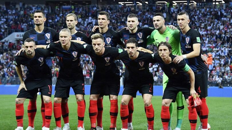 Mondiali 2018 Francia-Croazia: bookmaker quotano il gol dell'Inter