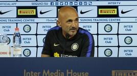 Inter, Spalletti: «Nainggolan come Diabolik. A qualcuno non piace, a noi sì»