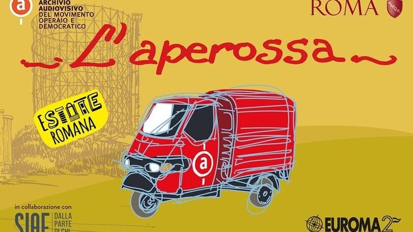 """""""L'Aperossa"""": il cinema d'autore torna nelle piazze"""