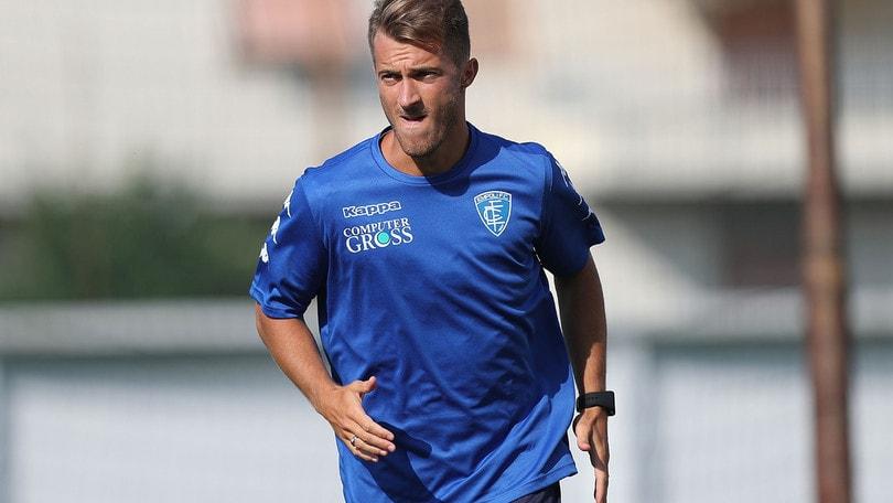 Calciomercato Empoli, Donnarumma ceduto al Brescia