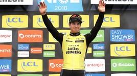 Tour de France: tappa a Groenewegen. Van Avermaet ancora in giallo