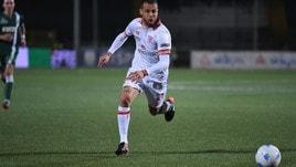 Calciomercato Livorno, ufficiale: Diamanti a titolo definitivo