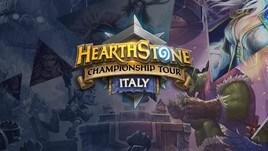 HCT Varese: il resoconto dell'evento internazionale di Hearthstone