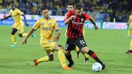Calciomercato Atalanta, Agazzi in prestito al Livorno