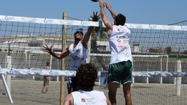 Beach Volley: l'ICS Tour Lazio approda ad Anguillara