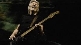 Roger Waters torna a Roma dopo 5 anni