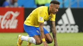 Real Madrid, altra smentita: «Non vogliamo Neymar»